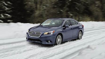 10 cheapest all-wheel-drive cars you can buy right now