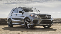 2017 Mercedes-AMG GLE43 Review: A dad bod that can keep up