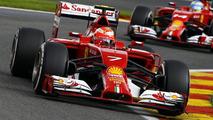 Mattiacci 'confirms' 2015 lineup yet again