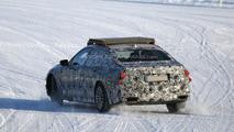BMW X7 / 7-Series High Security spy photo