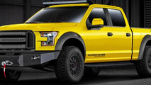 Hennessey previews the VelociRaptor 600 Supercharged