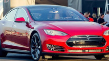 Tesla Model S gains a Luuudicrous Mode, 0-60 mph time of 2.8 seconds
