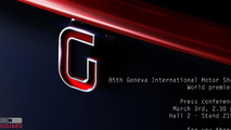 Italdesign Giugiaro heading to Geneva Motor Show with new concept