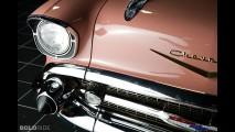 Chevrolet Bel Air Sedan