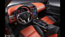 A. Kahn Design Aston Martin DB9 Volante