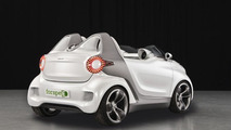 Smart Forspeed concept, 900 - 20.02.2011