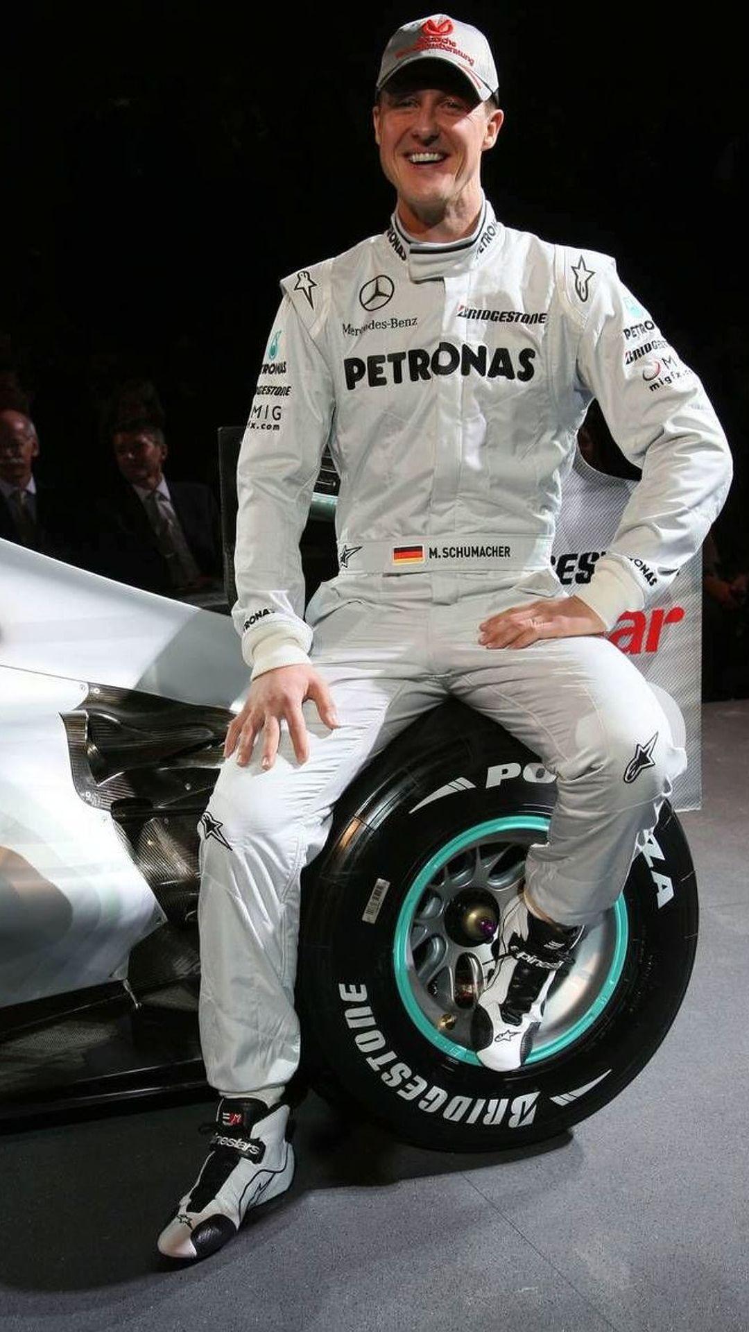 Schu insists Mercedes talks began after 2009 season
