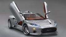 Spyker makes bid for Saab