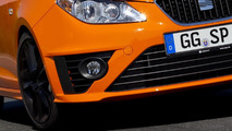 Seat Ibiza SC Sport Limited Edition