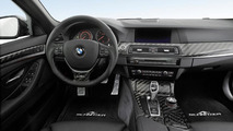 AC Schnitzer tunes the BMW 5-Series Touring