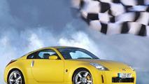 Nissan Gran Tourismo 350Z Racer