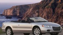 Chrysler Sebring Tops Convertible Segment