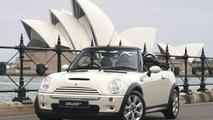 MINI Record Breaker Arrives in Australia