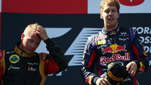German Grand Prix ends with one second-gap between the first two [results]