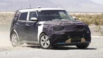 2014 Kia Soul EV detailed, will have a 120+ mile range