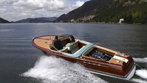 Ferruccio Lamborghini's Riva Aquarama beautifully restored