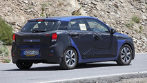 2014 Hyundai i20 spy photo