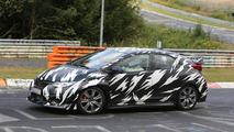 2014 Honda Civic Type R spy photo 13.8.2013