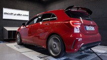 Mercedes-Benz A45 AMG dialed up to 450 HP by mcchip-dkr