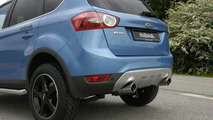 Ford Kuga by Delta 4x4