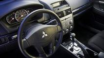 2009 Mitsubishi Galant