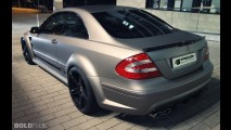 Prior Design Mercedes CLK W209