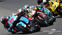 Salom passes away aged 24 after Barcelona crash