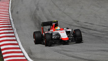 Manor gets '2015 programme' underway - Booth