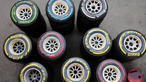 Pirelli to go soft to spice up F1 - Hembery