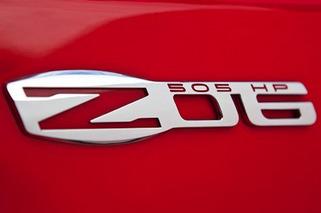 Next-Gen Corvette Z06 Could Adopt 'Z07' Moniker, Twin-Turbo V8