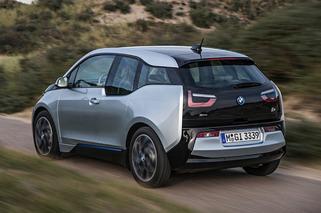 BMW Already Considering i5?