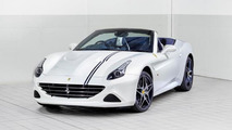 Ferrari bringing Tailor Made California T to Goodwood