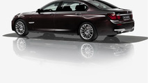 BMW prepares China-only 7-Series Horse Edition