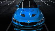 Duke Dynamics previews their BMW M4-based MD4