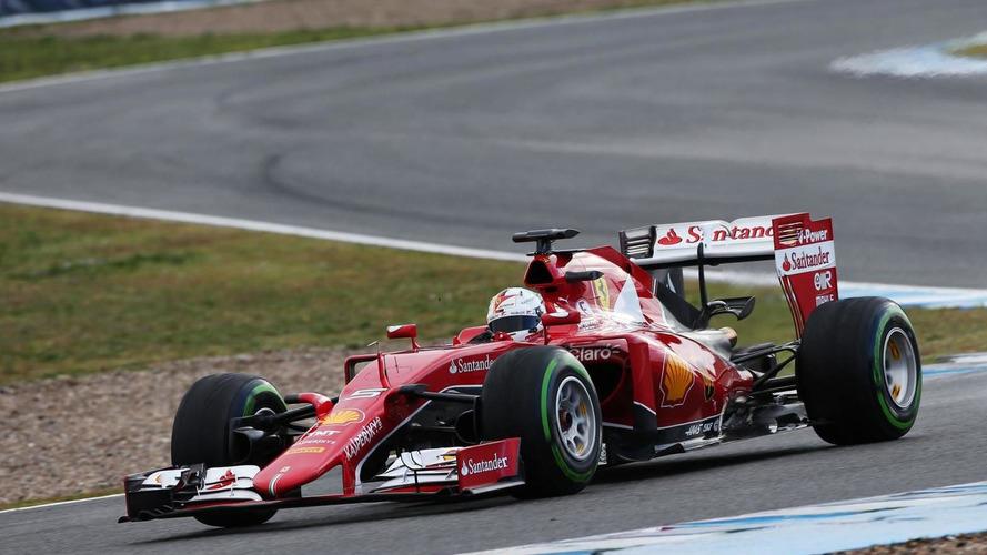 Vettel like 'carbon copy' of Schumacher - Arrivabene