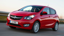 Vauxhall Viva pricing announced, goes on sale this summer