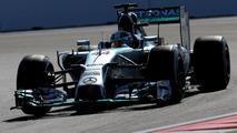 Now Hamilton sucked into 2015 'silly season'