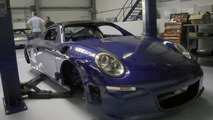 9ff GT9: A Porsche as Veyron Killer?