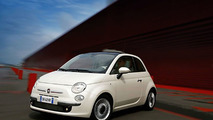 2016 Fiat 500 comes into focus, promises to have a high-tech interior - report