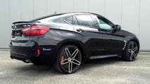 BMW X6 M by G-Power