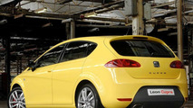 New Seat Leon Cupra Pricing Announced (UK)
