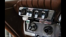 Chrysler 300H Convertible