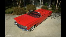 Lincoln Continental Mark V Convertible