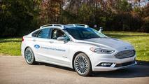 L'autonomie du système Ford si souple que les ingénieurs s'endorment au volant !