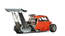 1959 BMW Isetta Whatta Drag, 1600, 29.01.2013