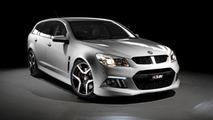 Holden Special Vehicles says the horsepower wars are over - report