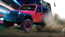 Jeep and Mopar to unveil six concepts at 2013 Moab Easter Jeep Safari