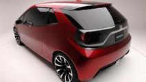 Honda Gear concept 17.1.2013