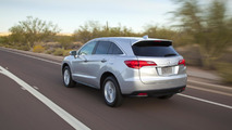 2014 Acura RDX priced from 34,520 USD