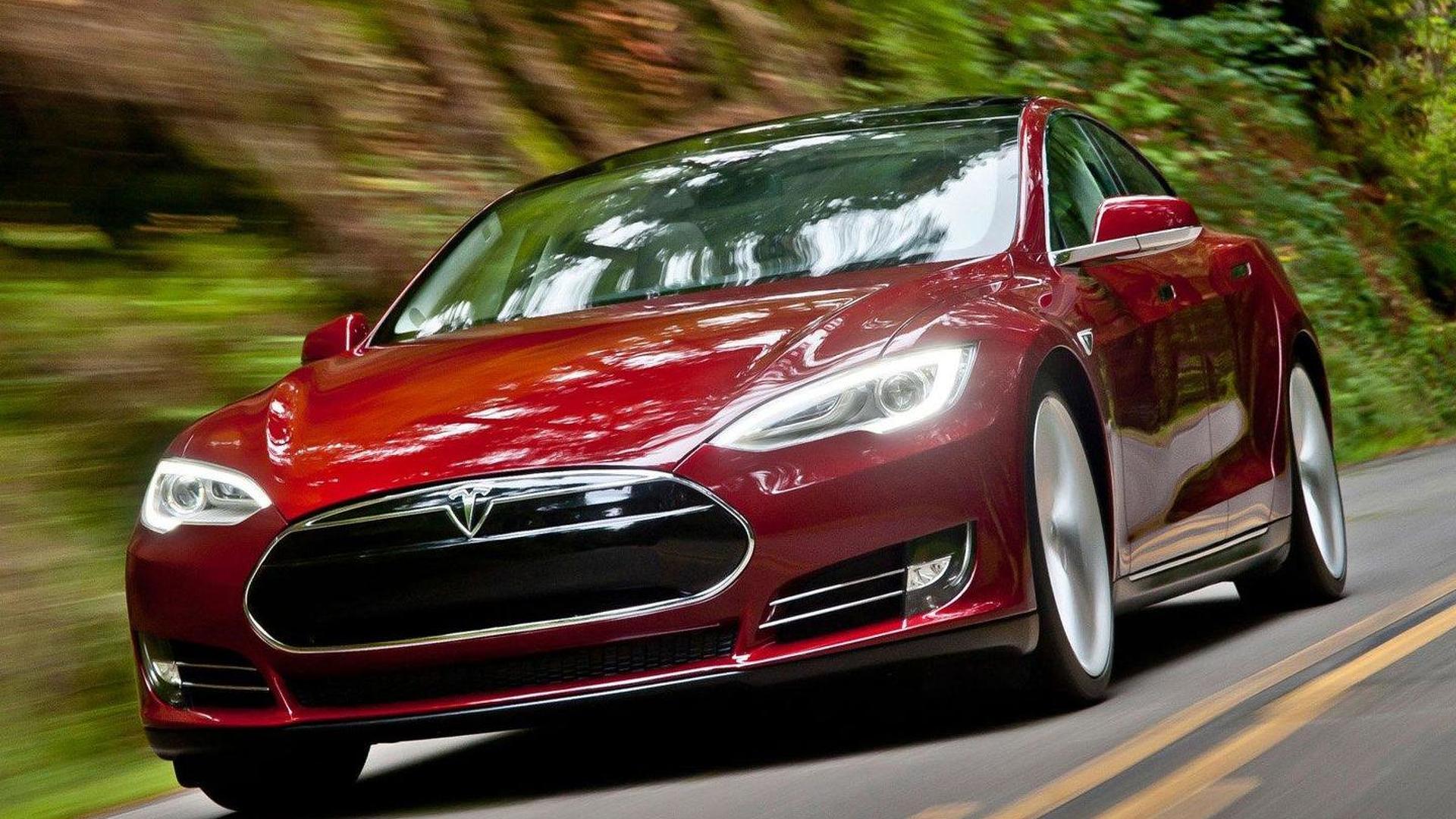 Tesla Model S battery swap demonstration due tomorrow